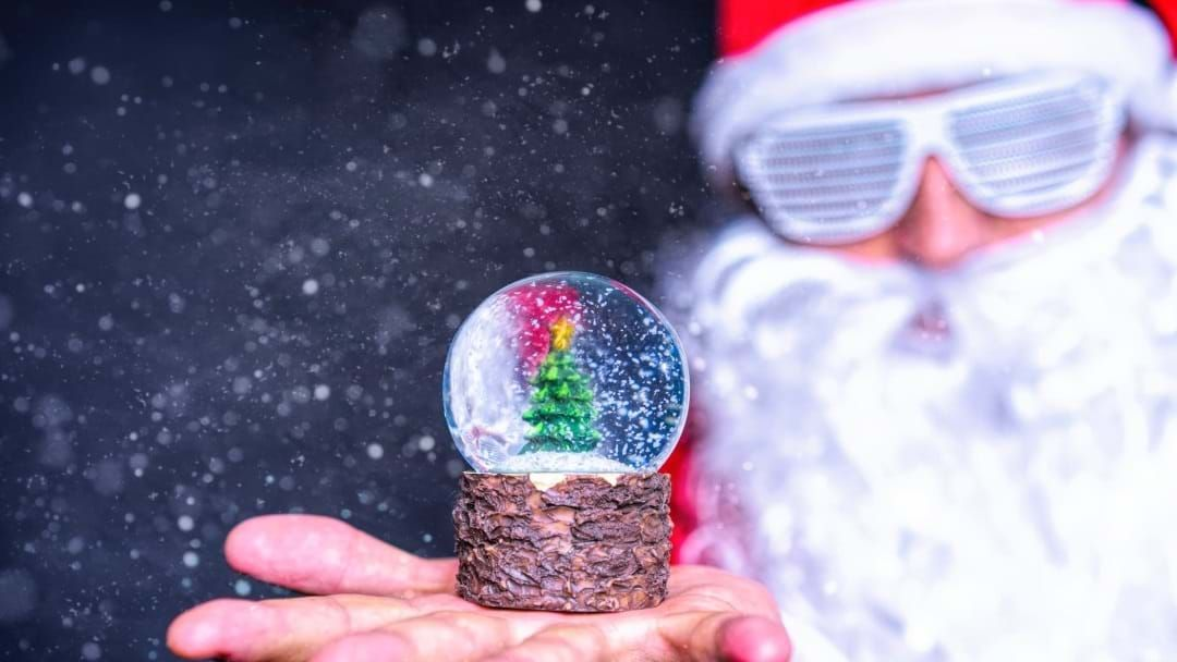 Article heading image for Talented Townsville Locals Will Show Off Their Christmas Creations This Weekend