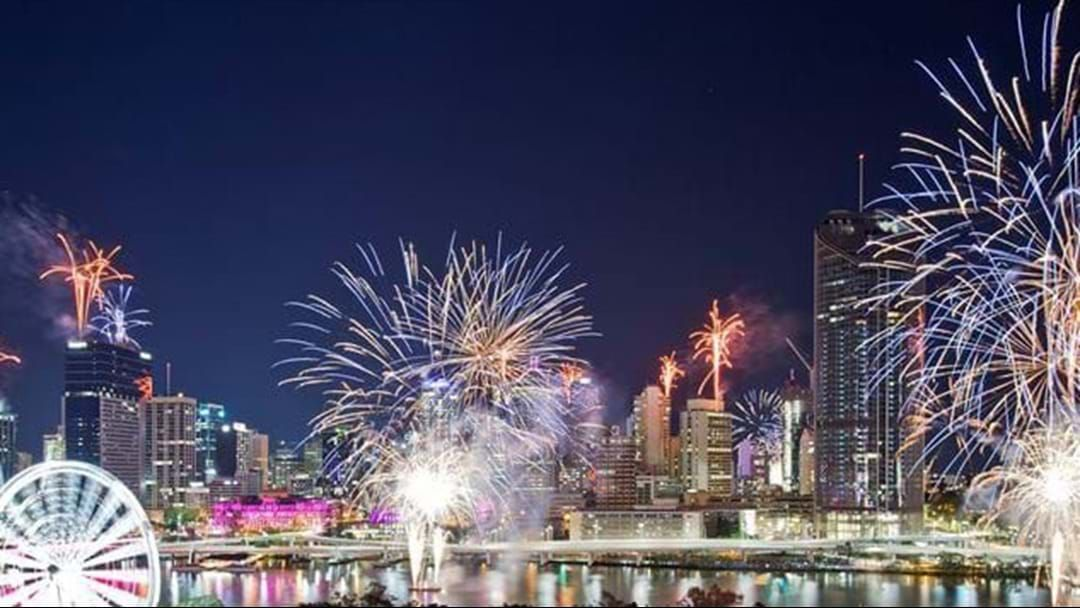 Article heading image for Plan Ahead For Riverfire | What You Need To Know About Getting Around The City