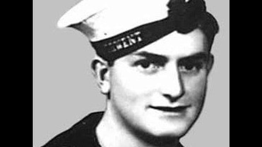 Article heading image for Teddy Sheean Finally To Receive The Victoria Cross For Australia