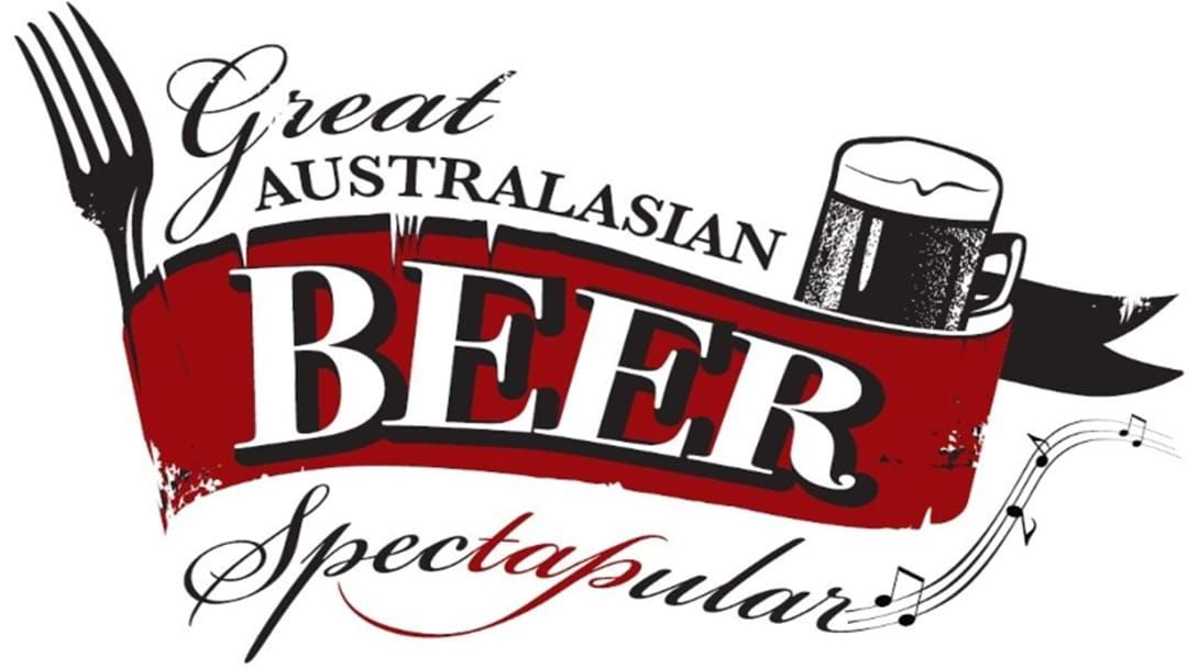 Article heading image for Townsville Toasts To The Great Australasian Beer SpecTAPular This Weekend