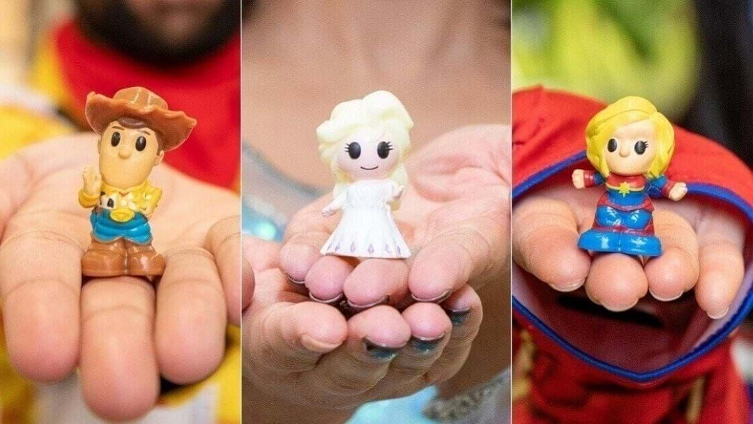 Article heading image for Majority Of SA Actually Think 'It's Ok' To Ask People In Line For Their Ooshies