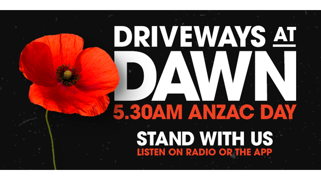 Article heading image for The Triple M Network Stands Together With You For ANZAC Day