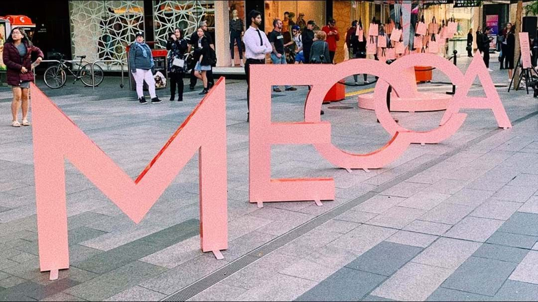 Article heading image for A New Mecca Concept Store Just Opened In Rundle Mall!