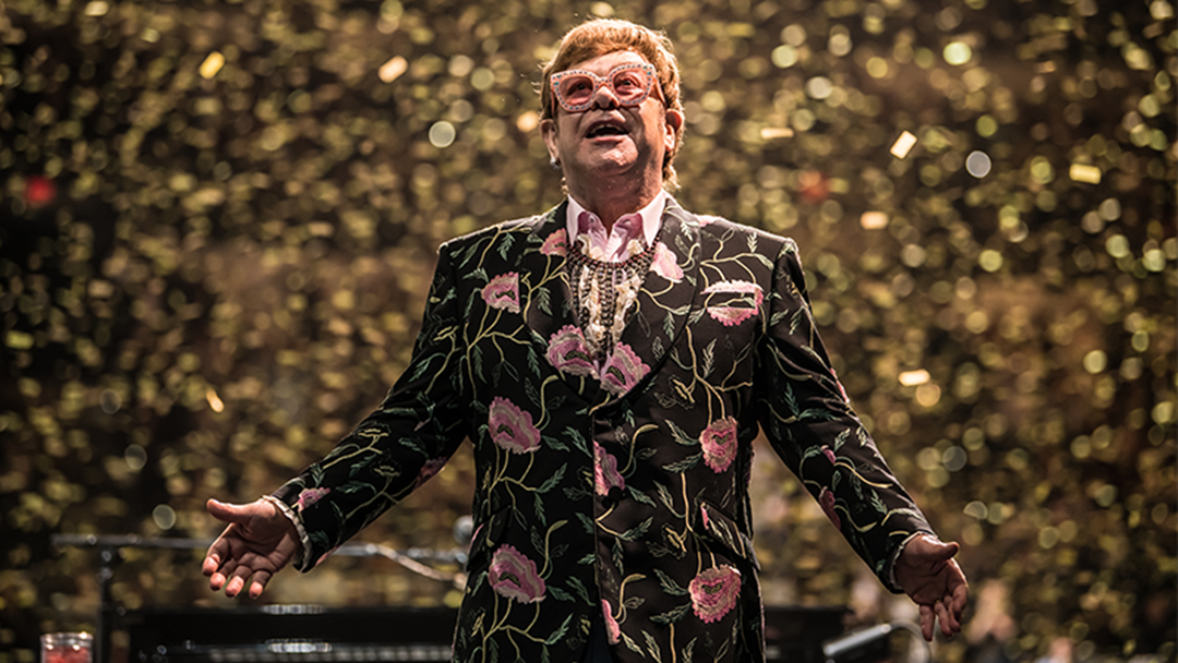 Article heading image for Elton John Is Bringing His Farewell Tour Down Under and We've Got Everything You Need To Know…
