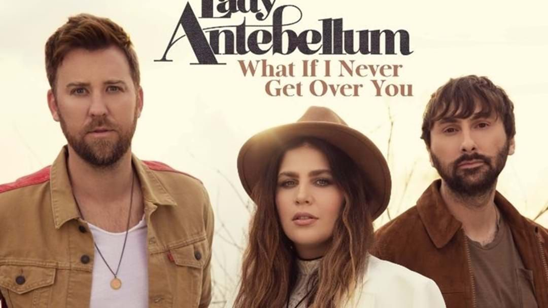 Article heading image for Lady Antebellum's New Single Is Already Proving Popular with Fans