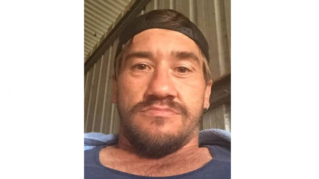 Article heading image for Police Searching For Missing Manjimup Man
