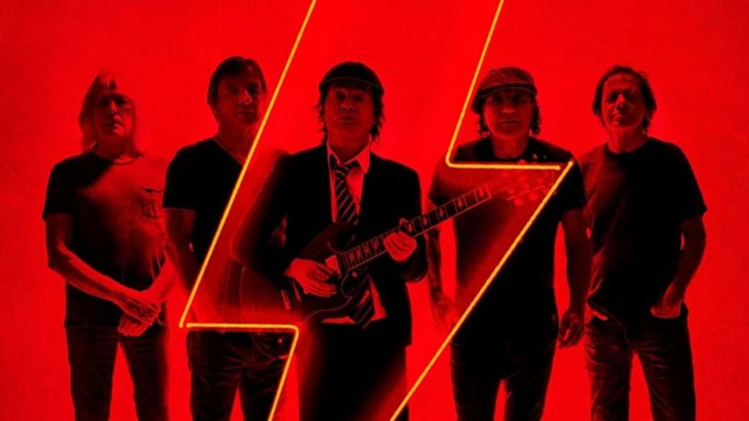 Article heading image for AC/DC To Release Limited Edition Vinyl Picture Disc For Record Store Day