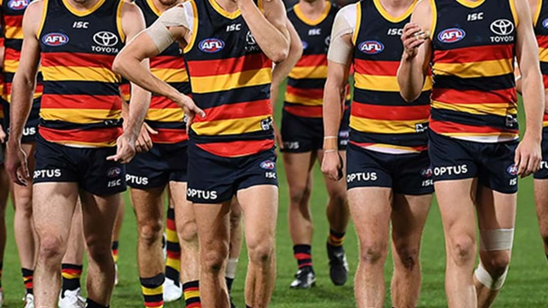 Article heading image for Taylor Walker Speaks On Crows' Mask Breach And Fine