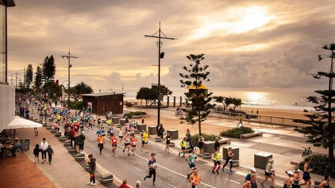 Article heading image for It's Almost Time For Round 41 Of The Gold Coast Marathon!
