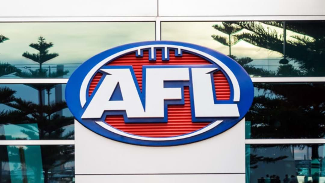Article heading image for Details Of The AFL's Rigorous Covid-19 Testing Program