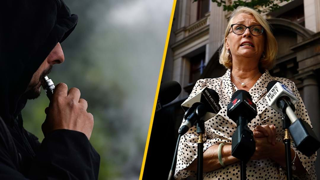 Article heading image for Lord Mayor Sally Capp On The City Of Melbourne's Planned Vaping Ban