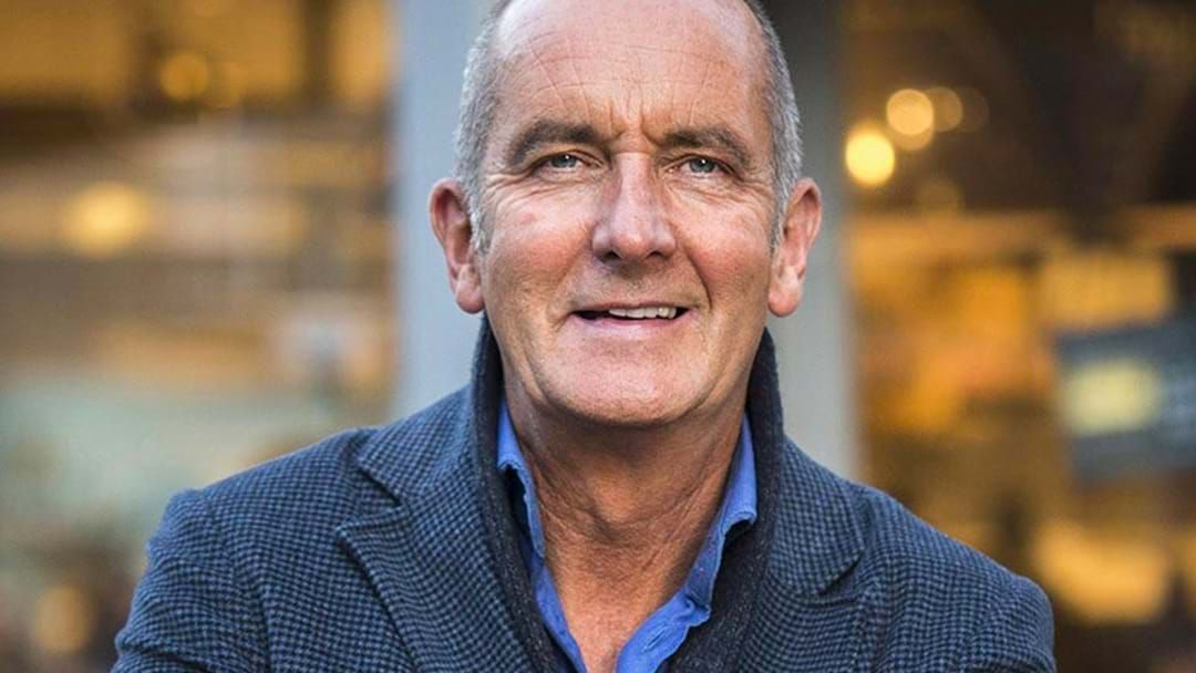 Article heading image for Clairsy's Personal Confession To Grand Design's Kevin McCloud