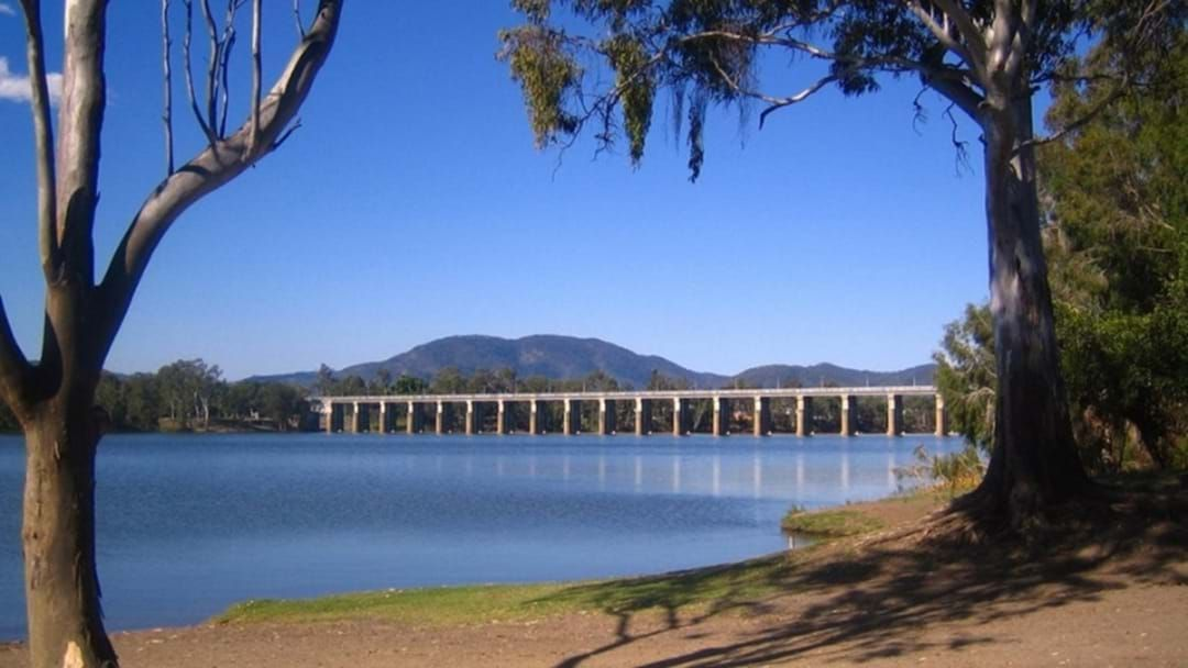 Article heading image for Big Changes Are Coming To The Rockhampton Region!