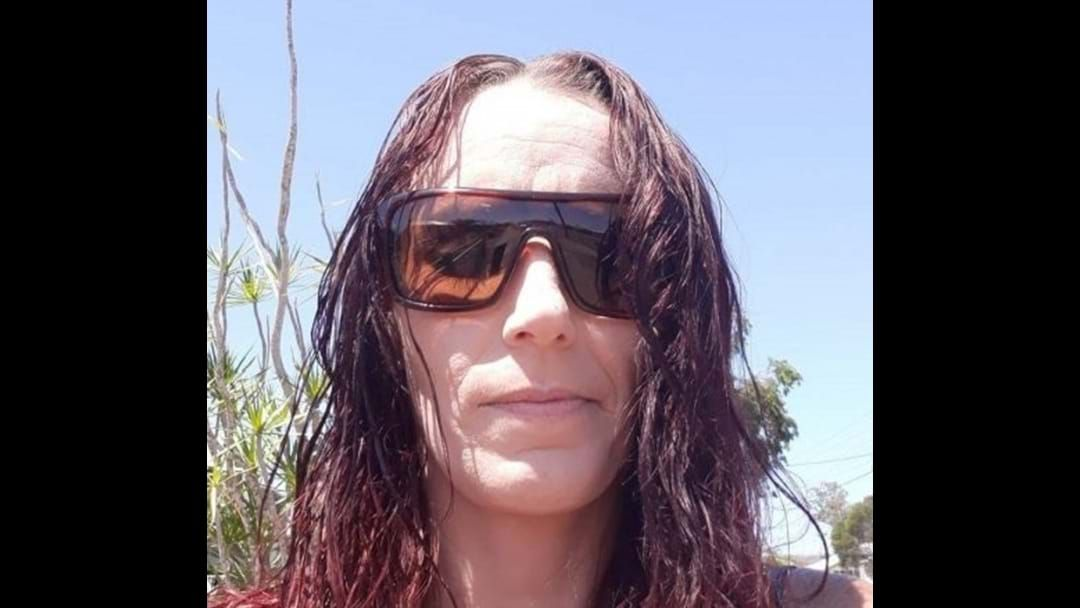 Article heading image for 37 year old woman missing from Rockhampton