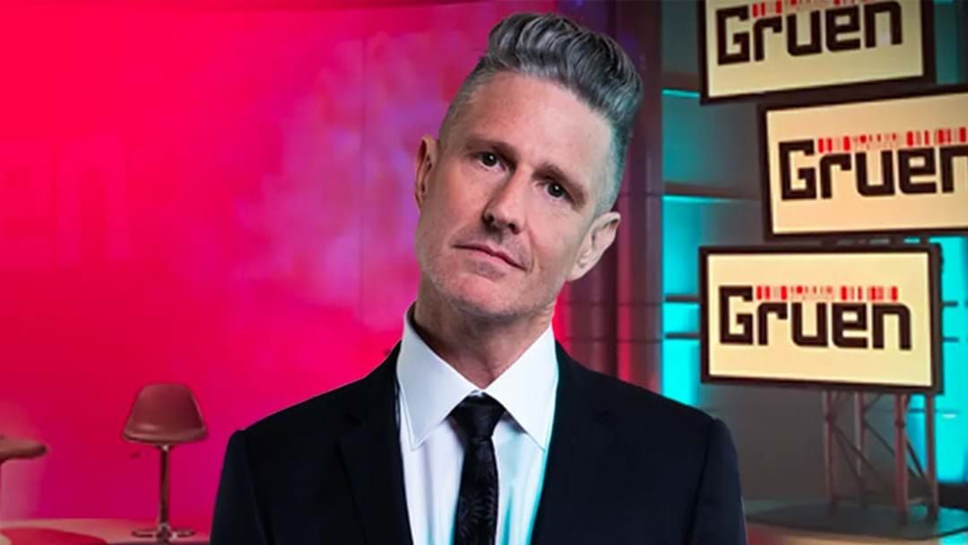 Article heading image for Wil Anderson Reveals He Once Swore At Heath Ledger On Live Radio