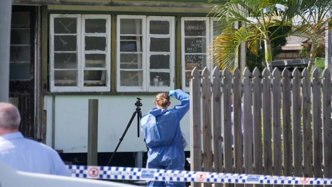 Article heading image for UPDATED: Townsville Man Fronts Court Over Alleged Murder Of Housemate
