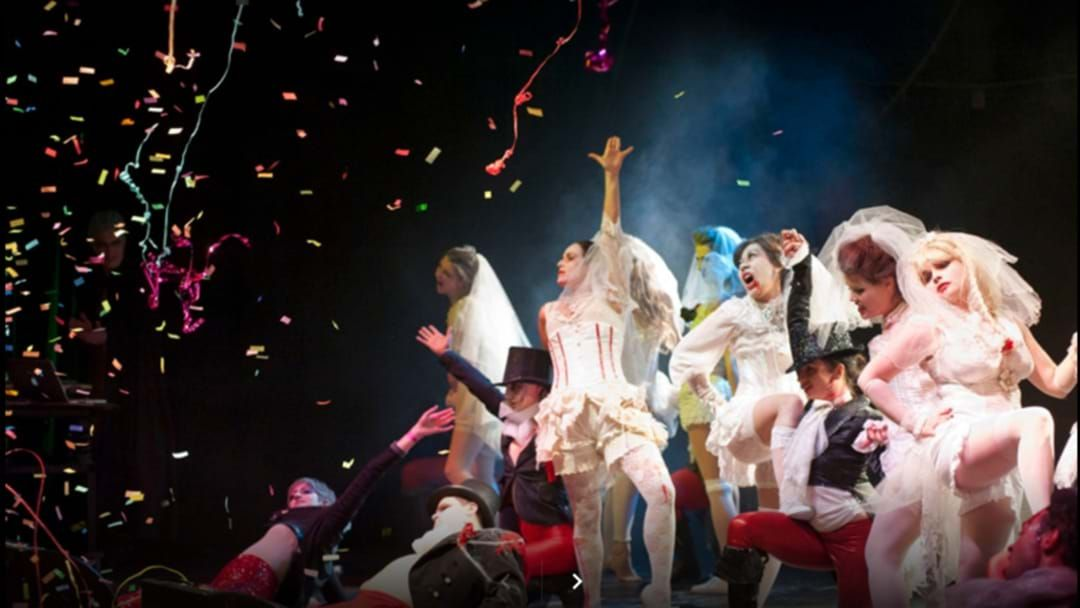 Article heading image for Melbourne Locals Are Putting On An Epic Dance Concert Tomorrow Night You Can't Miss!