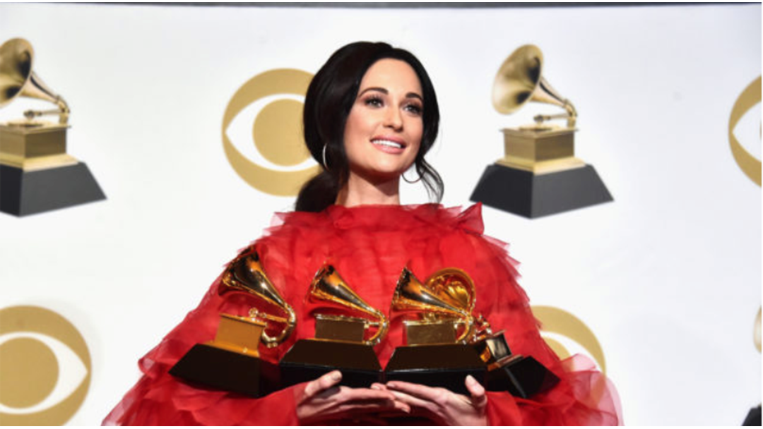 Article heading image for Live From The Grammys
