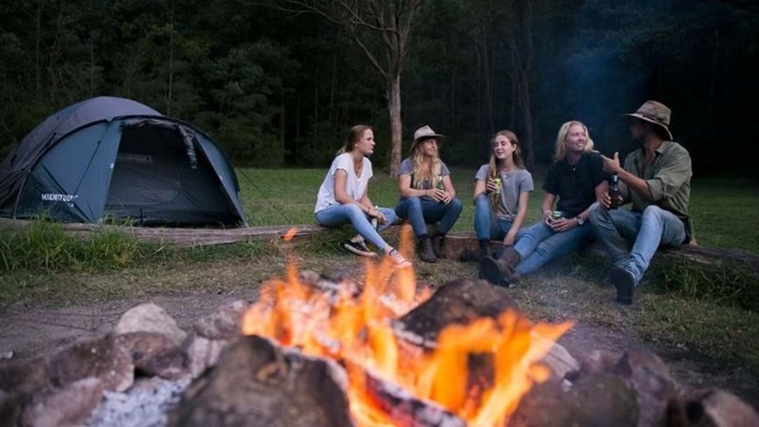 Article heading image for The OutdoorX Experience Is Setting Up Camp At Sanctuary Cove!