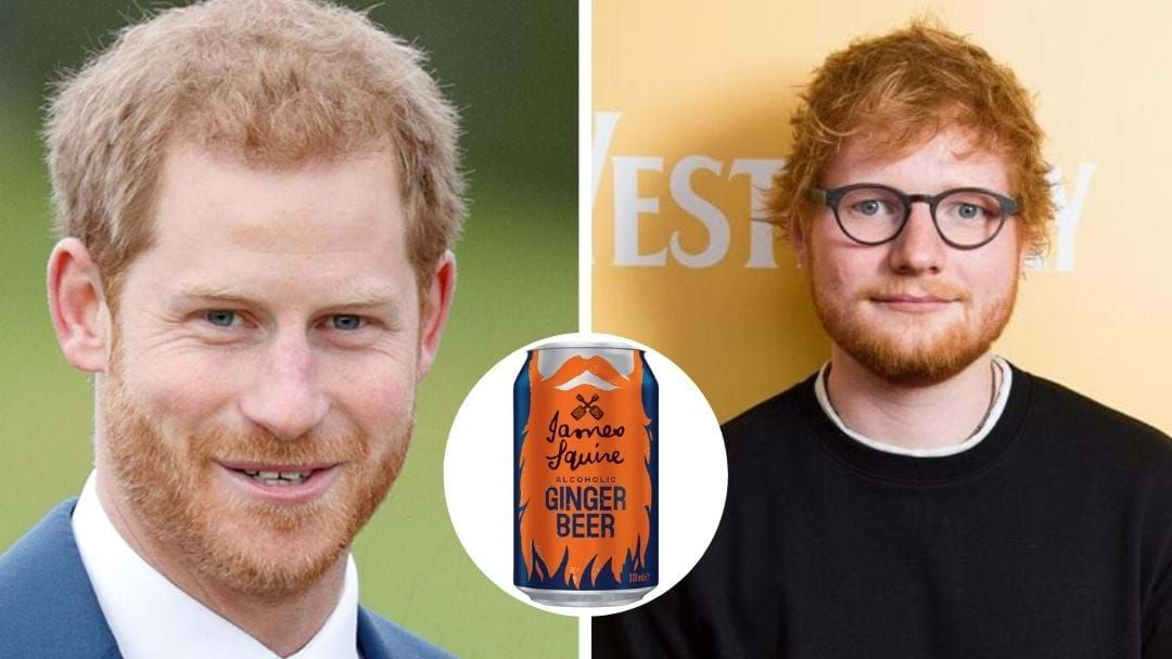 Article heading image for An Aussie Brewery Are Offering A Year's Supply Of Booze To The Best Ginger Dye Job