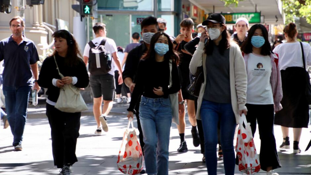 Article heading image for Sydney's Mask Regulations Set To Extend