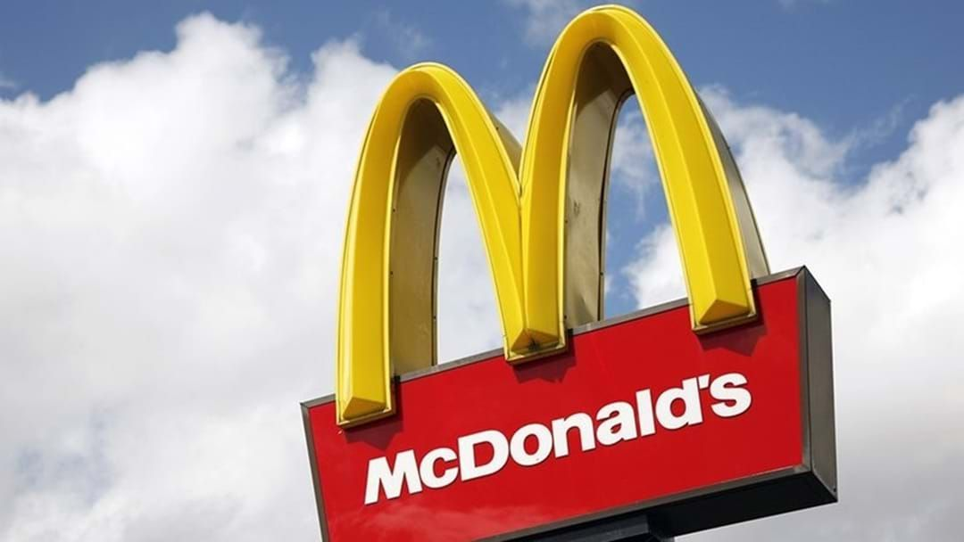 Article heading image for Macca's Are Giving Away Free Quarter Pounders Tomorrow