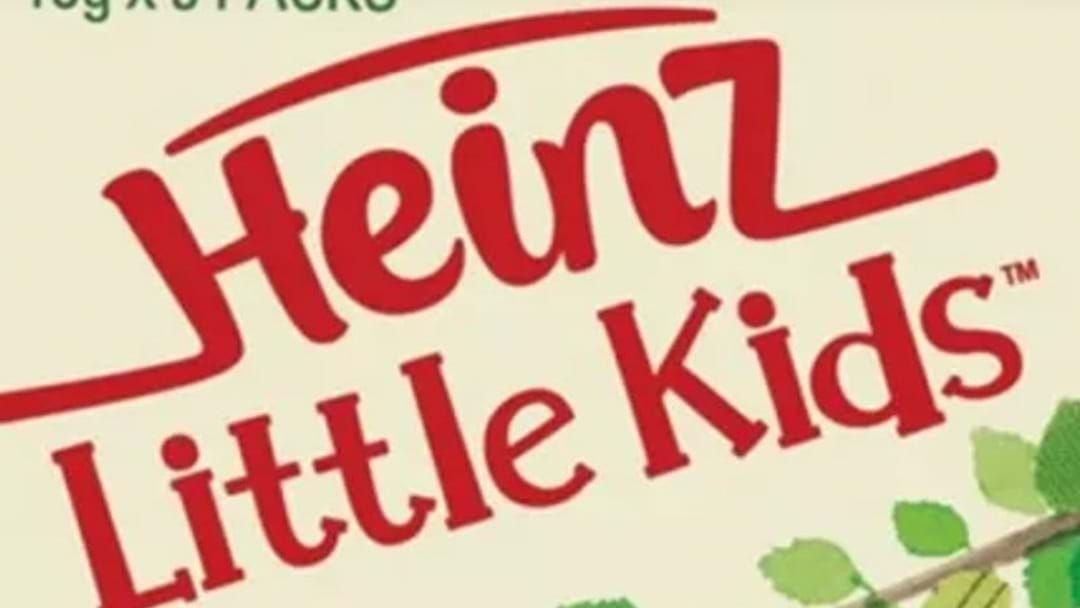Article heading image for Popular Heinz Children's Snack Found To Have Misleading Packaging