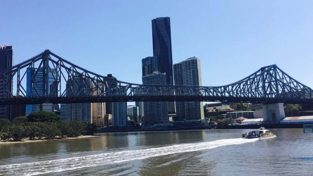 Article heading image for Brisbane's Iconic Story Bridge Is About To Get An Exy Makeover