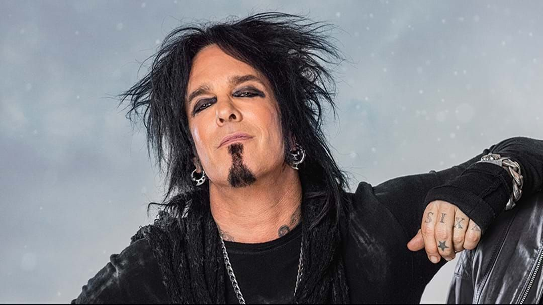 Article heading image for Nikki Sixx Is Joined By Mates Slash, Corey Taylor, Joe Elliot And More For New Track