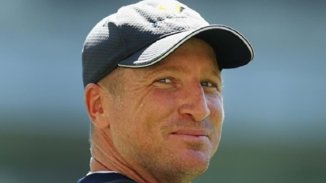 Article heading image for How Brad Haddin Gave Away The Aussie Cricket Captaincy When He Was Drunk