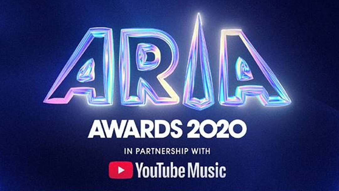 Article heading image for Here Are All The Big Winners From 2020 ARIA Awards
