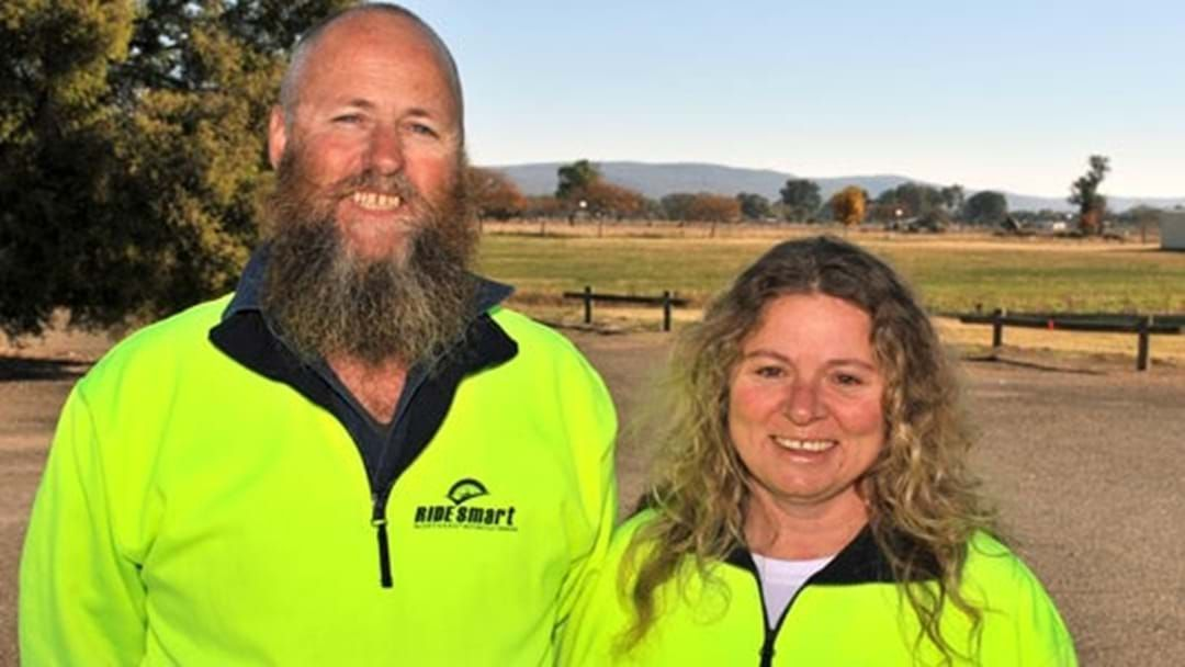 Article heading image for Shepparton Open For Business - RideSmart North East