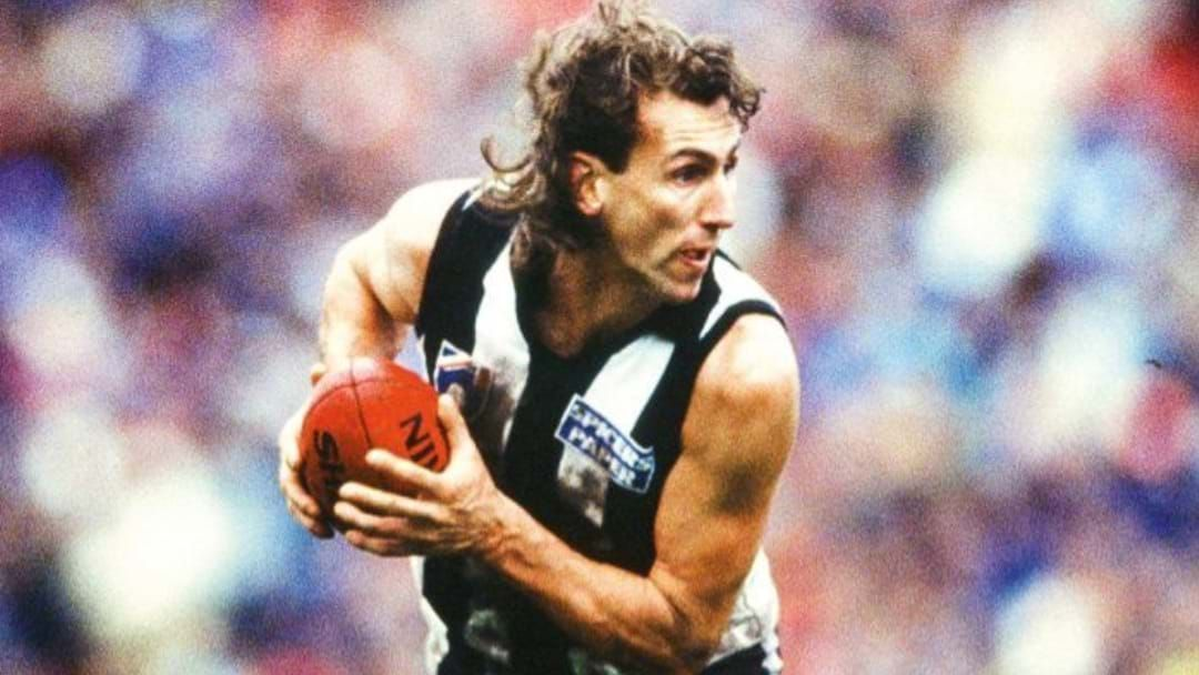 Article heading image for Friday Huddle Cult Hero Of The Week: Peter Daicos