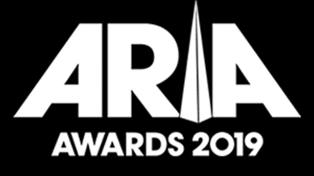 Article heading image for 2019 ARIA Award Results