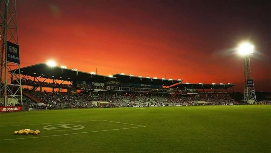 Article heading image for Northern Territory Prepares Major Bid To Land AFL Club