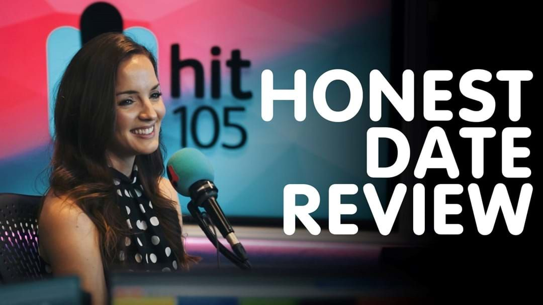 Article heading image for Honest Date Review Live On Air