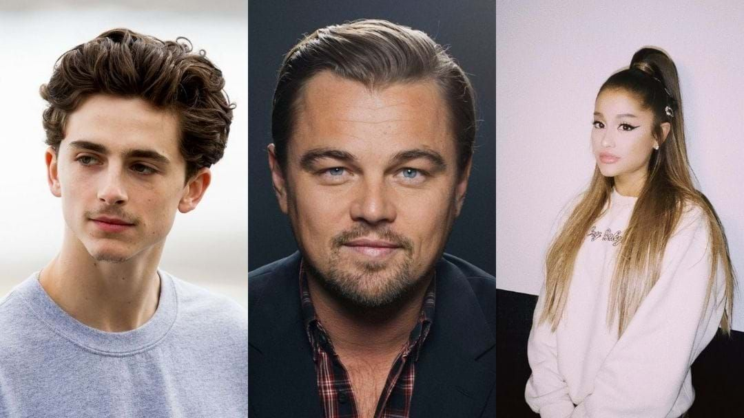 Article heading image for Leonardo DiCaprio, Timothee Chalamet, Ariana Grande And More Join Cast Of Comedy Film 'Don't Look Up'