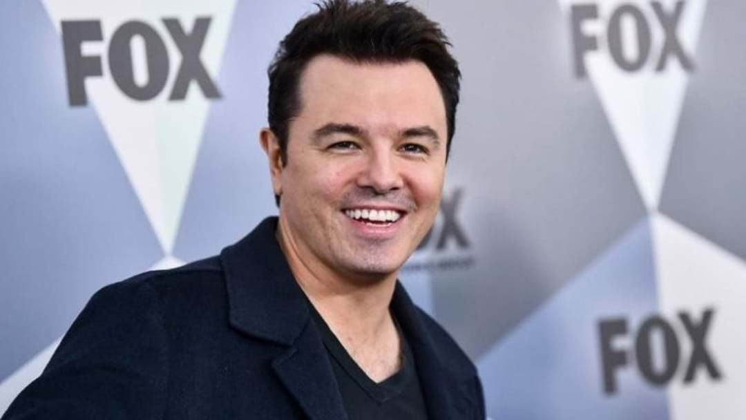 Article heading image for Family Guy's Seth MacFarlane Is Bringing Us Another Hilarious Show
