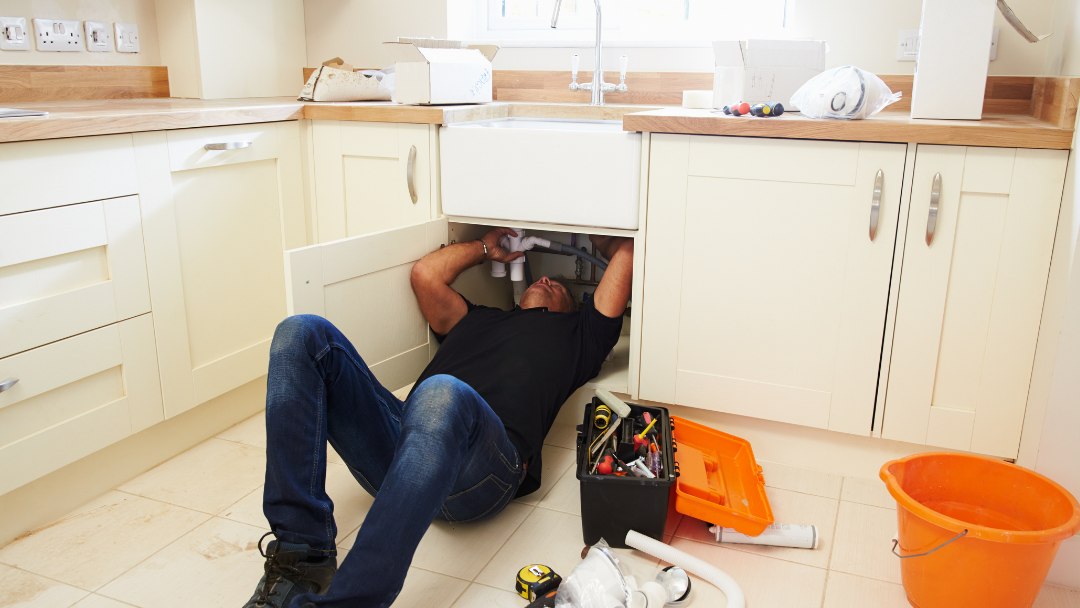 Article heading image for Here Are Our Picks For Canberra's Best Plumbers!