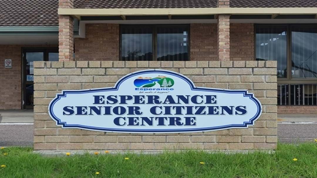 Article heading image for Senior Citizens Week Celebrations this week!
