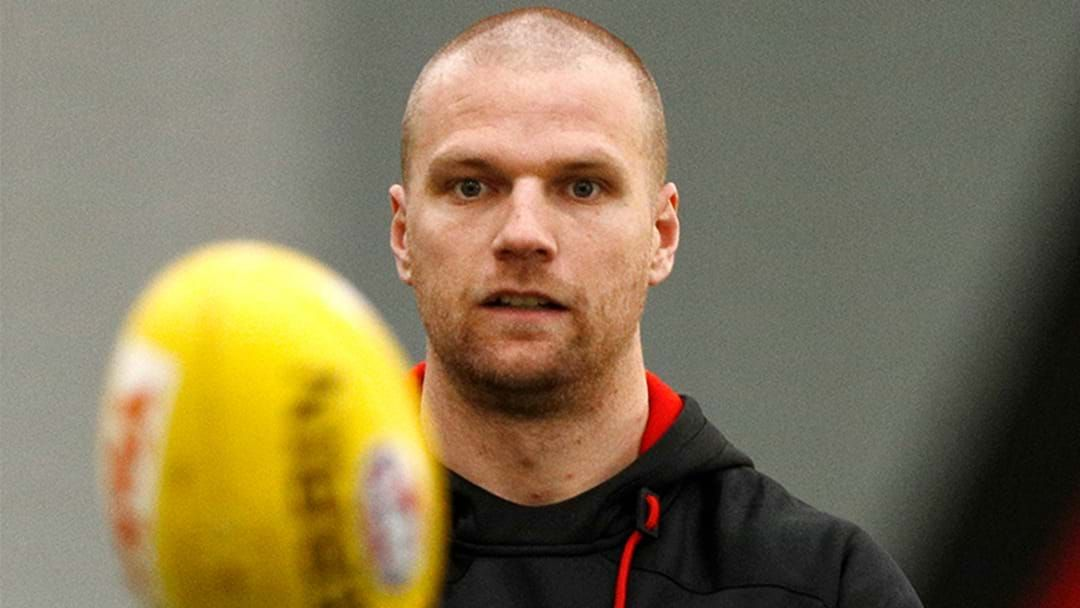 Article heading image for Jake Stringer Ruled Out For A Month