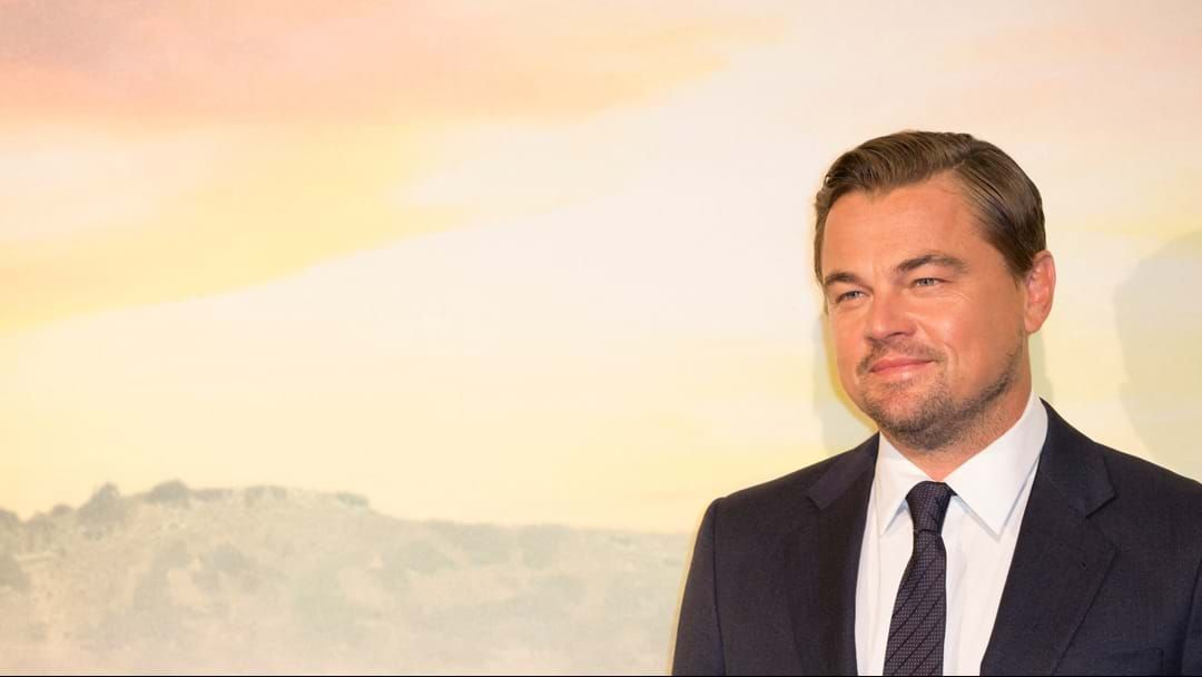 Article heading image for Leonardo DiCaprio's Charity Earth Alliance Pledges $A7.4 Million To  Amazon Fires