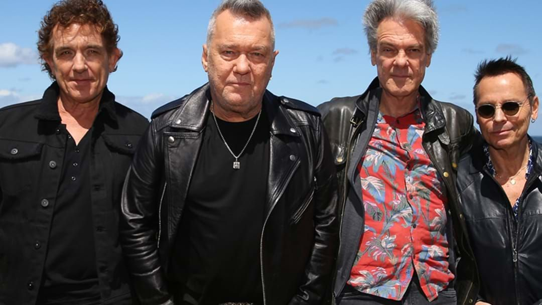 Article heading image for Chisel's Doing Their Bit To Feed The Hungry This Christmas Ahead Of Their Blockbuster Tour