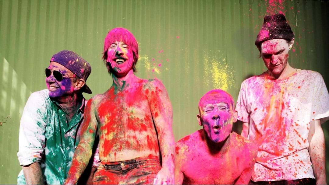 Article heading image for Red Hot Chili Peppers Announce Final Ticket Release And Tour Support Act