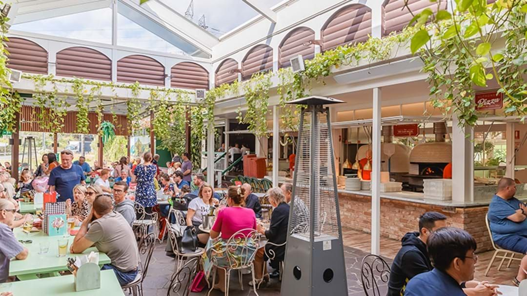 Article heading image for This Iconic Brisbane Pub Has Taken Out Best Hotel In QLD For 2019