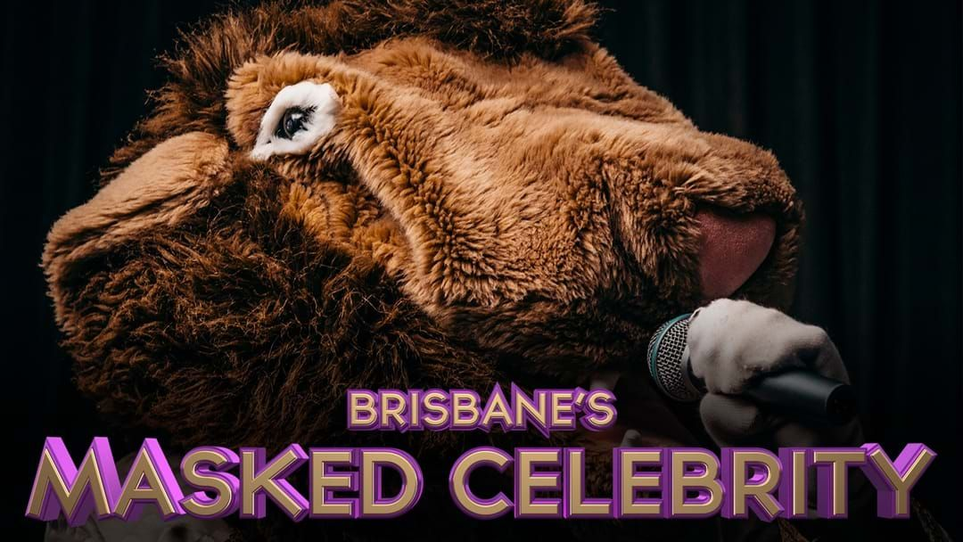 Article heading image for Brisbane's Masked Celebrity Has Finally Been Revealed!