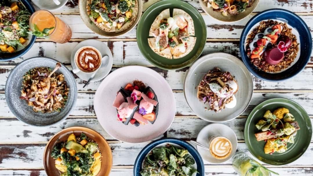 Article heading image for Elk Espresso Has Launched A Boozy Bottomless Brunch For Summer!