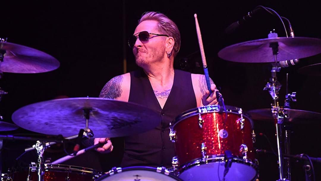 Article heading image for Former Guns N Roses Drummer Matt Sorum Says He Used To Smuggle Cocaine For A Living