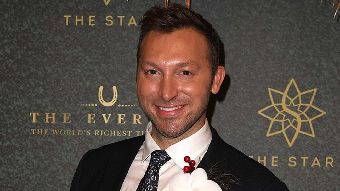 Article heading image for Ian Thorpe Is Planning A Family With His Partner