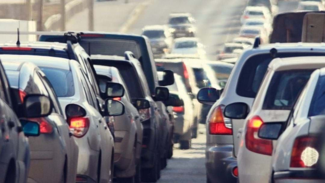 Article heading image for Local Police Officer Explains Decision To Check Car Registrations In Peak Hour Traffic